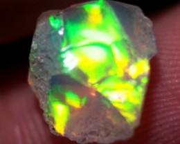 Ethiopian Wello Rough Opal  cts 1.70   ~ RB 91  Gem Grade -  Crack free
