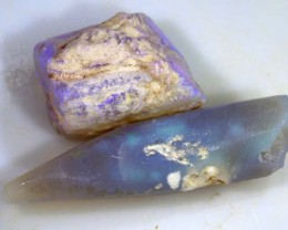 17.50 CTS FOSSIL BELEMNITE  PARCEL (2 PCS) FO-218