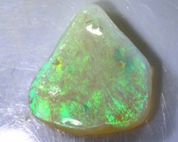 COOBER PEDY WHITE OPAL ROUGH 3.75 CTS  DT-5046