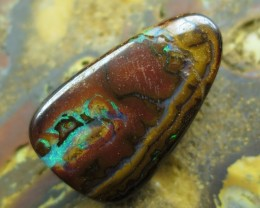 9cts.BOULDER MATRIX OPAL, UNBEATABLE VALUE.