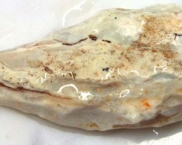 65 CTS WHITE OPAL ROUGH COOBERPEDY DT-5438
