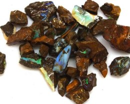 Yowah Opal Rough Parcels