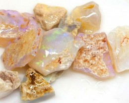 44 CTS WHITE OPAL ROUGH COOBERPEDY DT-5617