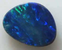 0.75CTS OPAL DOUBLET  LO-3243