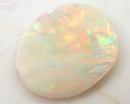 3.75 CTS WHITE OPAL ROUGH COOBERPEDY DT-5643