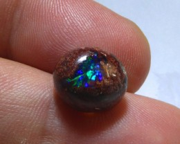 4.90 ct Mexican Matrix Opal Landscape Cantera