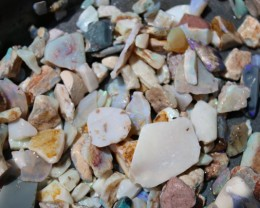 2000 Carat Mixed Rough for Chips ALL FIELDS