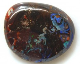 BOULDER OPAL STONE DRILLED  12 CTS ADO-2895