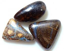 44CTS Boulder Opal Polished ANO-20