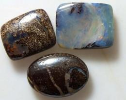 16CTS Boulder Opal Polished ANO-40