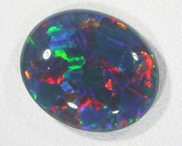 2.90Cts Gem Triplet Opal   Bu 859