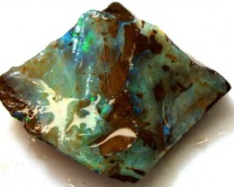80CTS BOULDER OPAL ROUGH  DT-5851