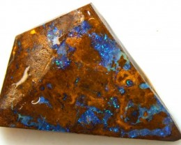 12CTS BOULDER OPAL ROUGH  DT-5862
