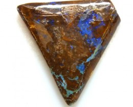 13CTS BOULDER OPAL ROUGH  DT-5893