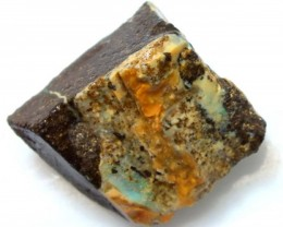 55CTS BOULDER OPAL ROUGH  DT-5896