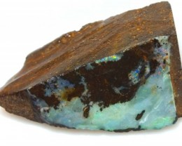 55CTS BOULDER OPAL ROUGH  DT-5897