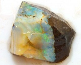 35CTS BOULDER OPAL ROUGH  DT-5942