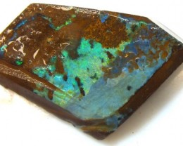 13CTS BOULDER OPAL ROUGH  DT-5955