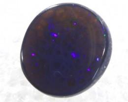N-1 1.70 CTS BLACK OPAL STONE  TBO-4069 GC