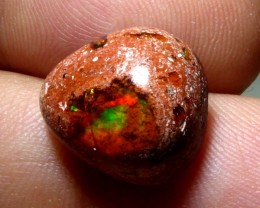 8ct Mexican Matrix Opal Landscape Cantera