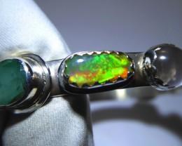 Ethiopian opal Bracelets