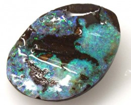 11.10 CTS BOULDER OPAL ROUGH DT-5993