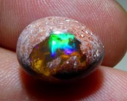 5ct Mexican Matrix Opal Landscape Cantera