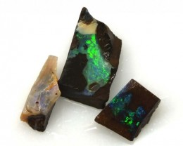 8.60 CTS BOULDER OPAL ROUGH DT-6043
