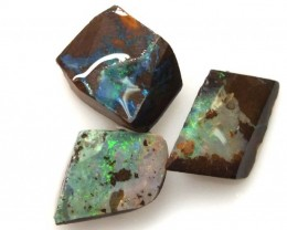 14.80 CTS BOULDER OPAL ROUGH DT-6045