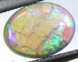 0.70 CTS CRYSTAL OPAL STONE  TBO-4112