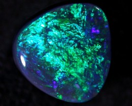 2.45 CTS LIGHTNING RIDGE OPAL  [DG64]