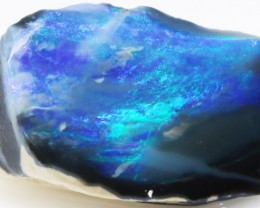 4.95 CTS PRE SHAPED OPAL  ROUGH  -LIGHTNING RIDGE [BR3771]