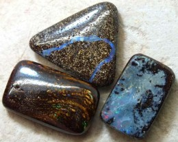 35CTS Boulder Opal Polished ANO-131