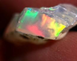 NR  rough Ethiopian Wello Opal    cts 3.20    RB190