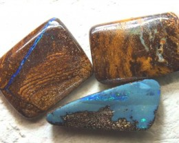 32CTS Boulder Opal Polished ANO-166