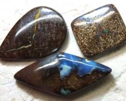 43CTS Boulder Opal Polished ANO-183
