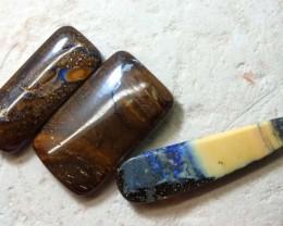 31CTS Boulder Opal Polished ANO-189