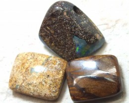 38CTS Boulder Opal Polished ANO-193