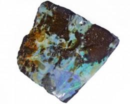 138CT    Boulder  rub Opal specimen BU 1000