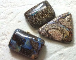 21CTS Boulder Opal Polished ANO-202