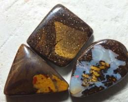 23CTS Boulder Opal Polished ANO-212