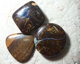 71CTS Boulder Opal Polished ANO-213