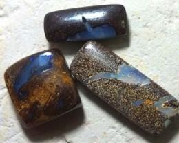 21CTS Boulder Opal Polished ANO-227