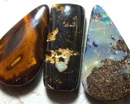 40CTS Boulder Opal Polished ANO-231