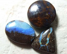 32CTS Boulder Opal Polished ANO-233