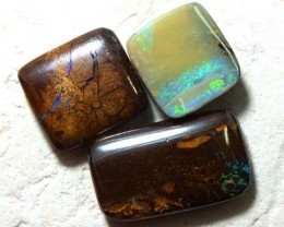 37CTS Boulder Opal Polished ANO-270