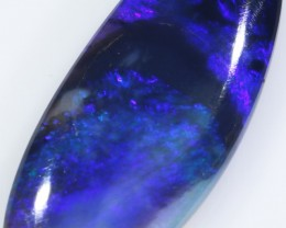 5.05 CTS BLACK  OPAL - LIGHTNING RIDGE- [SO6670]