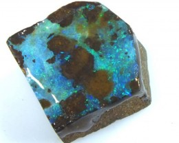 17CTS OPAL BOULDER ROUGH  DT-6290
