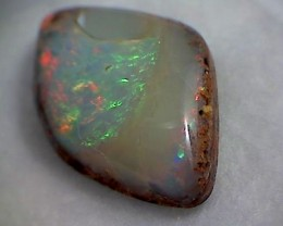 4.85ct Pretty Solid Boulder Opal Opal ST213