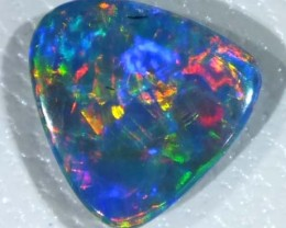 1.1CTS  OPAL DOUBLET STONE  LO-3534